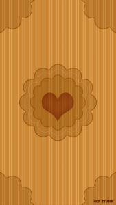 バレンタイン壁紙1
